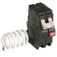 60a 2 Pole Breaker (EATON CUTLER HAMMER CH260GF Type CH 5mA GFI Breaker 60A/2 Pole 120/240V 10K)