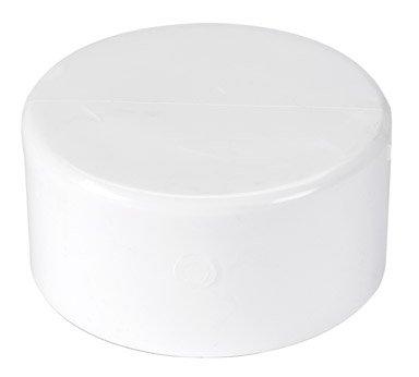 CAP PVC S&D 6.25