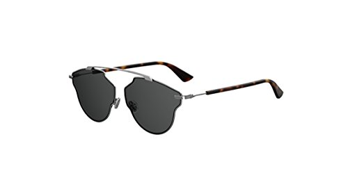 Dior - DIOR SO REAL POP, Aviator metal unisex