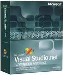 Microsoft Visual Studio .NET Enterprise Architect 2003 Upgrade [Old Version]