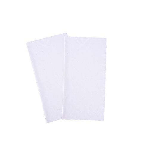 ColorYourLife 2-Pack Microfiber Cleaning Cloths (12