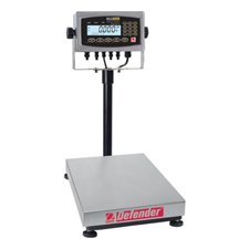 The Amazing Ohaus D71P50QL2 Defender 7000 Square Precision Bench Scale