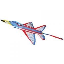44'' Freedom Fighter Kite by Skydog Kites