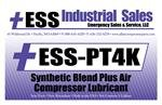 ESS-PT-4K, Ingersoll Rand Pro-Tec Compressor lubricant, ISO 32, Replacement, 5 gallon pail