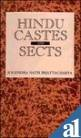 Hindu Castes and Sects, Bhattacharya, Jogendra N., 8121507006