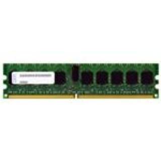 (43X5033 Ibm 1Gb Ddr2 666Mhz Pc2-5300 Ecc Registered Cl5 Dimm Memory ()