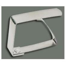 Winco Stainless Steel Table Cloth Clip, 2.17 inch Length - 12 per case.