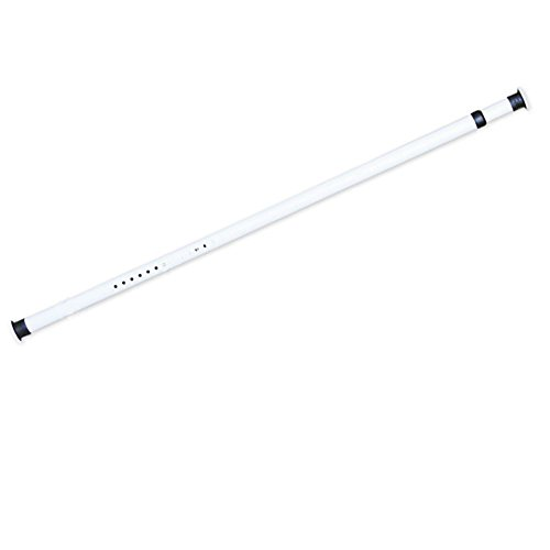 no drill shower curtain rod - 9