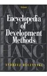 Encyclopedia of Development Methods