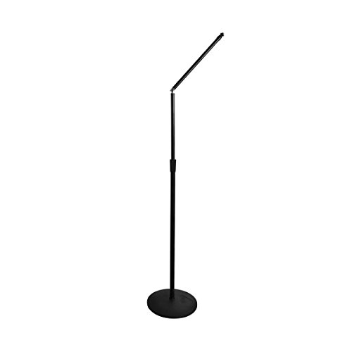 Upper Base - On-Stage MS8312 Upper Rocker-Lug Microphone Stand with 12
