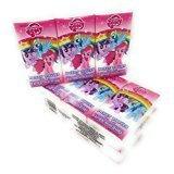 Back to School Toddler Pre-school Elementary School Supplies Tissue My Little Pony 12 - Kors My Shop