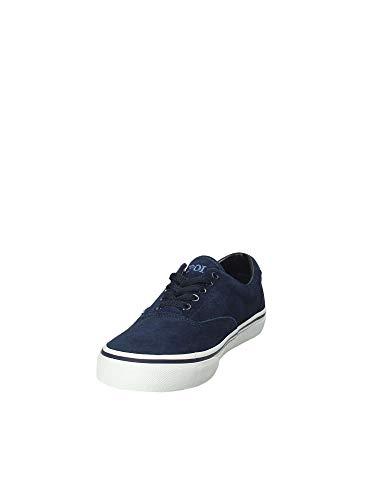 Ralph Bleu Man Sneakers 816710039001 Lauren Polo TZdSSq