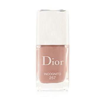 Christian Dior Dior Vernis Nail Lacquer 257 Incognito By Christian Dior For Women 0 33 Oz Nail Polish