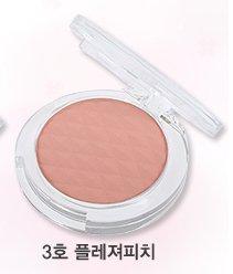 TONYMOLY cristal Blush - # 3 Plaisir Peach