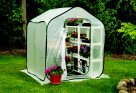 Flowerhouse Springhouse Greenhouse by Flower House