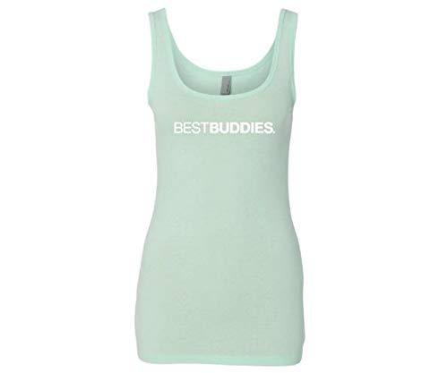 Best Buddies Typeset Women's Tank Top ()