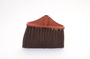Coarse Sweeping Broom (Box of 12)