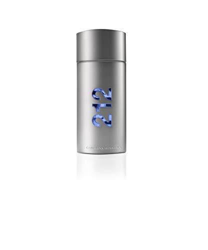 Carolina Herrera 212 By Carolina Herrera For Men. Eau De Toilette Spray 3.4-Ounces from Carolina Herrera