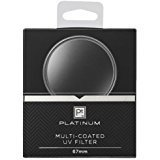 Platinum UV Filter 67mm