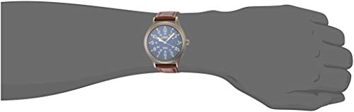 Timex Expedition Scout 36mm Watch