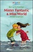 Mister Fantastic & Miss World. Flitterwochen pdf