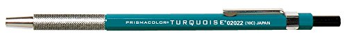 Prismacolor Turquoise Lead Holder (10C)