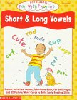 Short and Long Vowels, Scholastic, Inc. Staff, 0590764942