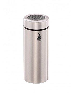 - Gefu 16120 Fina Mesh-Top Shaker, Silver