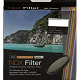 e ND 2-1000 Neutral Density NDX Filter ()