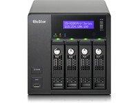 QNAP VioStor VS-4108 Pro+ Video Surveillance Station - 8 Channels - Network Video Recorder