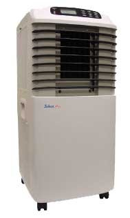 Soleus Air KY 25U (9000 BTU) Portable Air Conditioner And Heater
