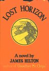 Lost Horizon, James Hilton, 0688146562