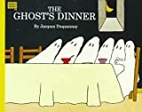 The Ghost's Dinner (A Golden Books Paperback)