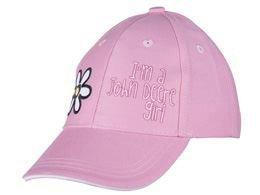John Deere - Gorra de béisbol - para hombre rosa rosa: Amazon.es ...