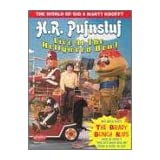 Hr Pufnstuf / Live at Hollywood Bowl