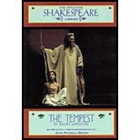 Tempest (96) by Shakespeare, William [Paperback (2000)]