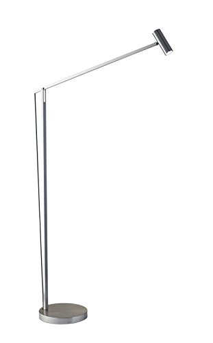 ADS360 AD9101-22 Crane LED Floor Lamp Adesso Adjustable End Table