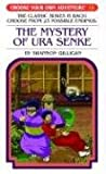 The Mystery of Ura Senke, Shannon Gilligan, 1933390131