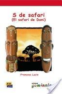 S De Safari Libro