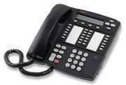 Avaya 4424D+ Telephone Black by Avaya