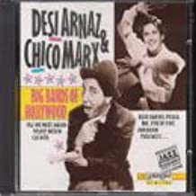 Desi Arnaz & Chico Marx