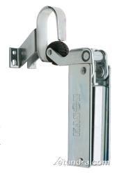 Hydraulic Door Closer, 1-1/8'' Offset