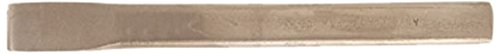 Ampco Safety Tools C-38 Chisel with Hand Oval, Non-Sparking, Non-Magnetic, Corrosion Resistant, 1'', 10'' OAL
