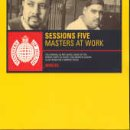 Ministry of Sound: Sessions V.5 - mixed by Masters at Work