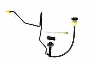 Sachs SPM011 Clutch Master and Slave Cylinder Assembly