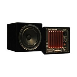 "Avantone Pro Active MixCube 5.25"" Powered Studio Monitor - Gloss Black (each) by Avantone Pro"