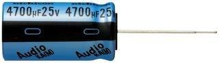 25V NICHICON UKA1E220MDD1TD CAPACITOR ALUM ELEC RADIAL 22UF 20/%