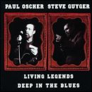 Living Legends - Deep in the Blues