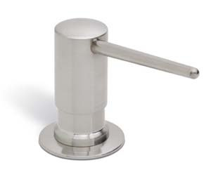 Rohl LS750LAPC Soap/Lotion Dispenser, Polished Chrome by Rohl