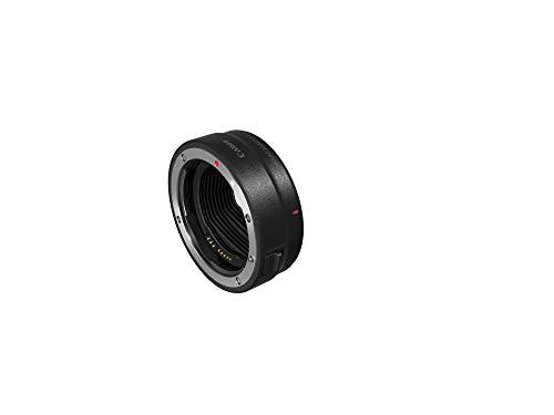Canon 2971C005 Mount Adapter EF - EOS R Lens, Black